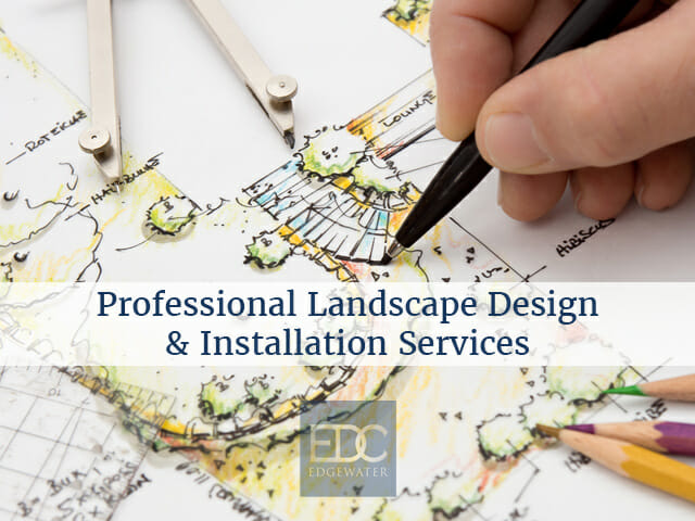Custom Landscape Design In Phoenix Edgewater Design Co