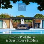Pool House Builder