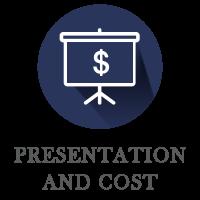 Presentation Cost