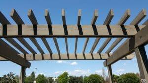 backyard shade solutions